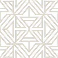 Helios Bone Geometric Wallpaper
