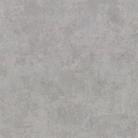 Hereford Grey Faux Plaster Wallpaper