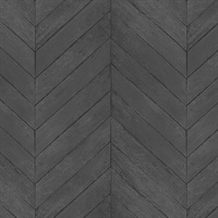 Herringbone Wood Slats