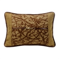 Highland Lodge Tree Pillow