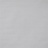 Horizontal Strings Paintable Wallpaper - White