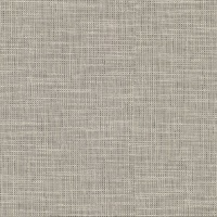 In the Loop Cream Faux Grasscloth Wallpaper