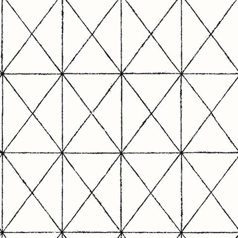 2904 78003 Intersection Black Diamond Wallpaper Total Wallcovering