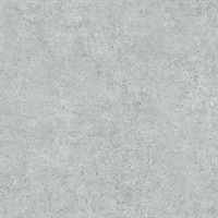 Joaquin Dark Grey Faux Cement Wallpaper