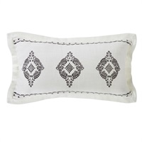 Jolie Pillow with Flange