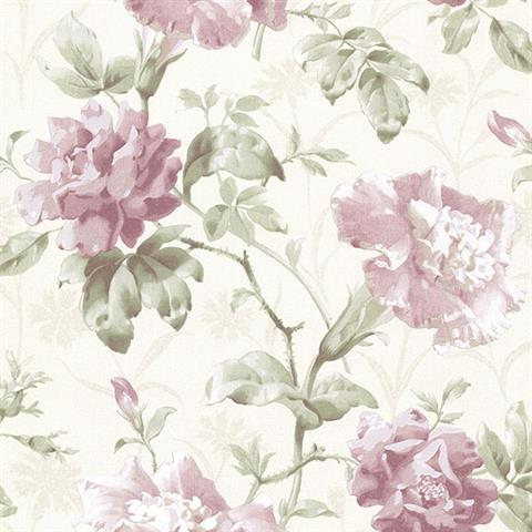 sweet pea wallpaper borders - photo #26