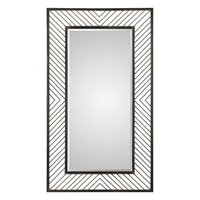 Karel Rectangular Mirror