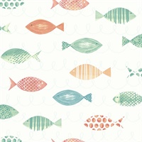 Sea Fish Wallpaper