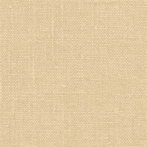 Khaki Faux Texture Wallpaper