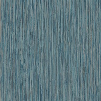 Kofi Blue Faux Grasscloth