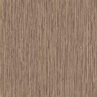 Kofi Maroon Faux Grasscloth Wallpaper