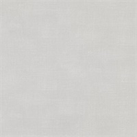Laertes Light Grey Linen Wallpaper