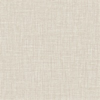 Lanister Taupe Texture Wallpaper