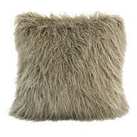 Lexington Faux Fur Pillow
