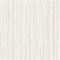 Light Grey Stria Texture Wallpaper