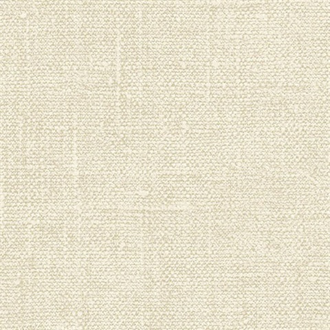 Light Taupe Faux Texture Wallpaper