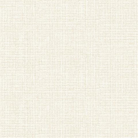 pl4650 hyde park brown and off white linen texture