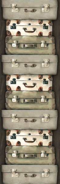 Luggage Stacks