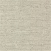 Madison Taupe Faux Grasscloth Wallpaper