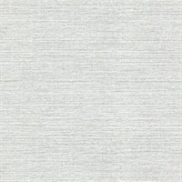 Madison Grey Faux Grasscloth Wallpaper