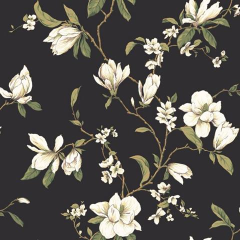 Ct0828 Callaway Cottage Wallpaper Book By York