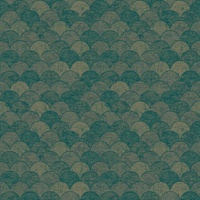 Mermaid Scales Wallpaper