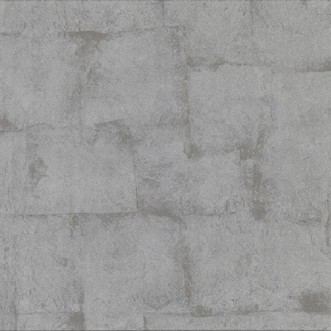 Saville Grey Texture Wallpaper