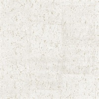 Millau Eggshell Faux Concrete Wallpaper