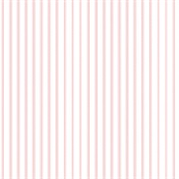 Tailored Stripe Positive Wallpaper