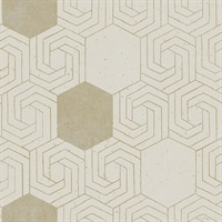 Momentum Bone Geometric Wallpaper