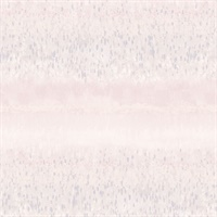Monet Meadow Wallpaper in Purple & Pinks