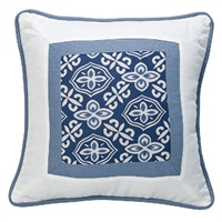 Monterrey Framed Pillow