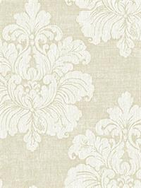 Nantucket Damask