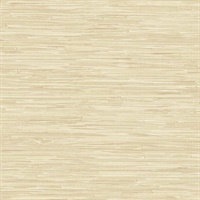 Natalie Wheat Weave Texture Wallpaper