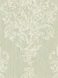 New Damask Stripe