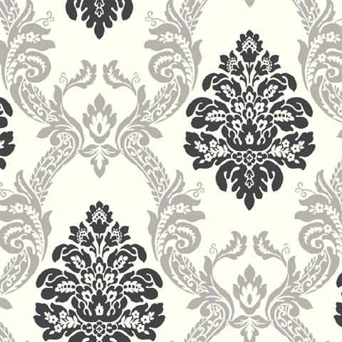 Ab2027 Pattern Play Wallpaper Book By York