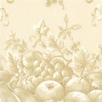 Orchard Fruit Toile