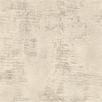 Osborn Beige Distressed Texture Wallpaper