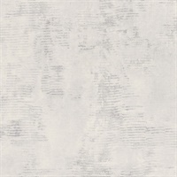 Osborn Light Grey Distressed Texture Wallpaper