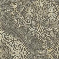 Mk20606 Palladium Dark Grey Textured Wallpaper