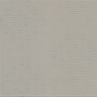 Parks Taupe Speckled Geometric Wallpaper