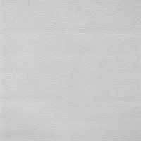 Pebbled Squares Paintable Wallpaper - White