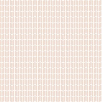 Petal Blush Geometric Wallpaper