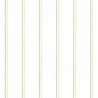 Thin Stripe Wallpaper