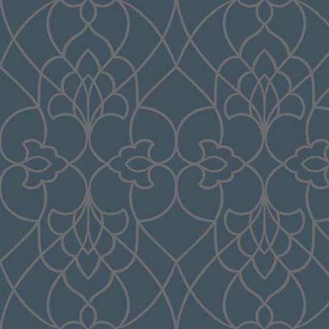 . DN3740  Modern Luxe Wallpaper Book by York   TotalWallcovering