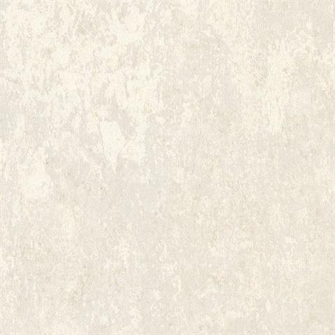 2835-DI41001 Mansour Off-white Plaster Texture Wallpaper ...