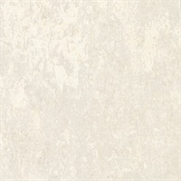 Mansour Off-white Plaster Texture Wallpaper