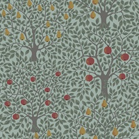 Fruit Tree Wallpaper
