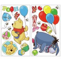 Pooh & Friends