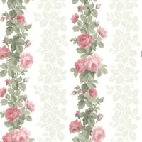 Preshea Rose Stripe